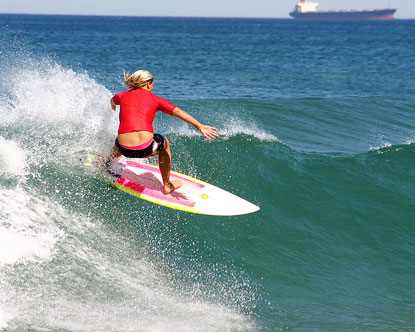 Sydney Australia Surfing  Sydney Surfing Beaches