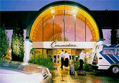 Copthorne Commodore Airport Christchurch Deals See Hotel