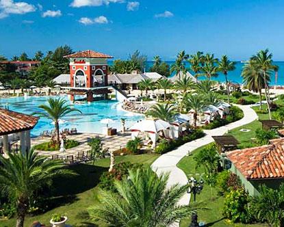 Antigua All Inclusive  Antigua and Barbuda All Inclusive