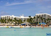 Aruba Marriott Resort Hotel
