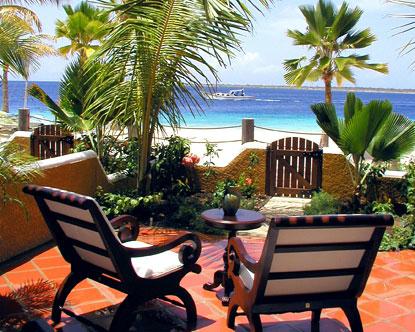 All Inclusive Bonaire