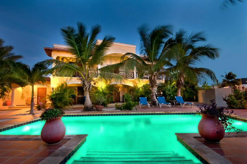 Bonaire Beach Hotels  Best Beach Hotels in Bonaire