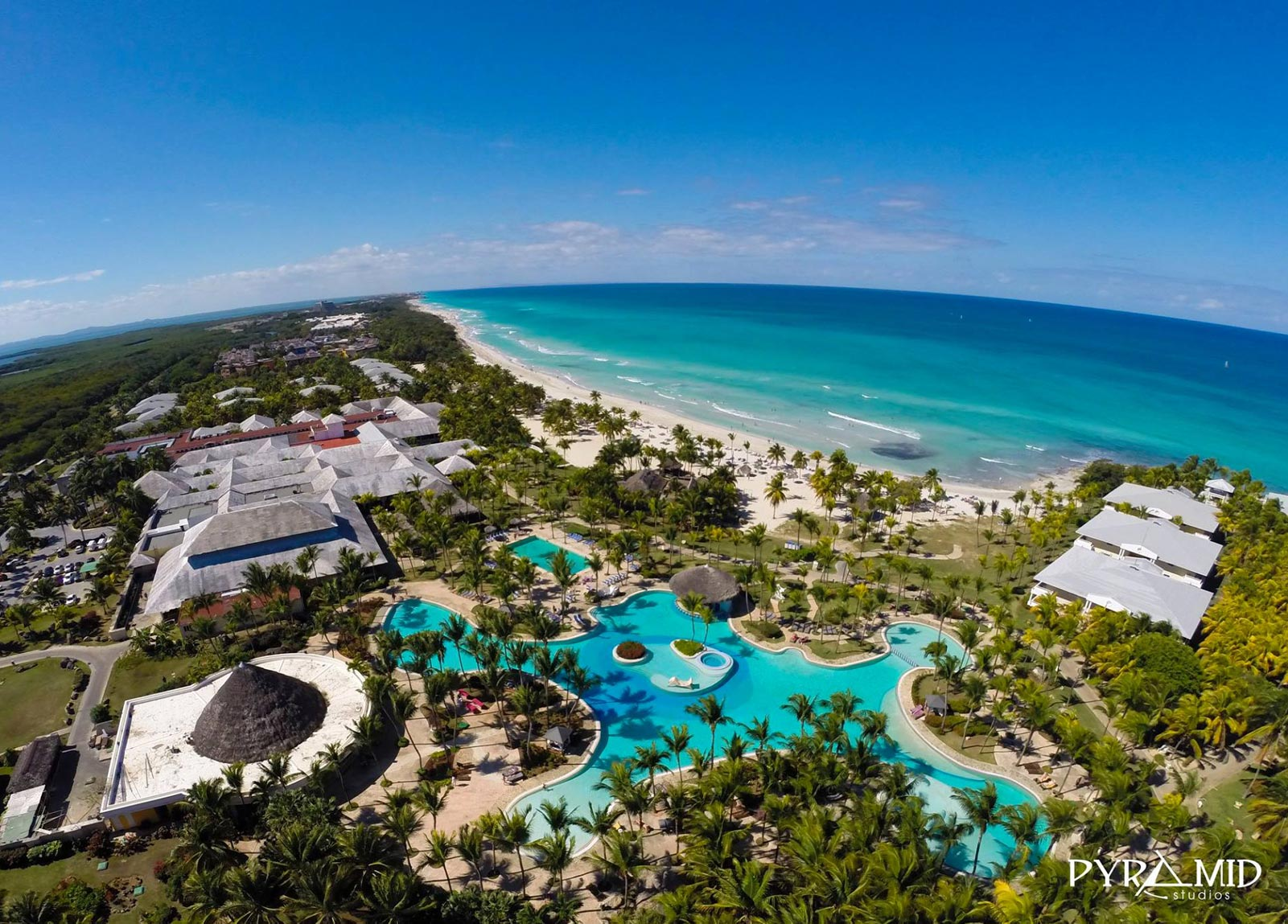 Cuba All Inclusive Resorts  Best All Inclusive Cuba Resorts
