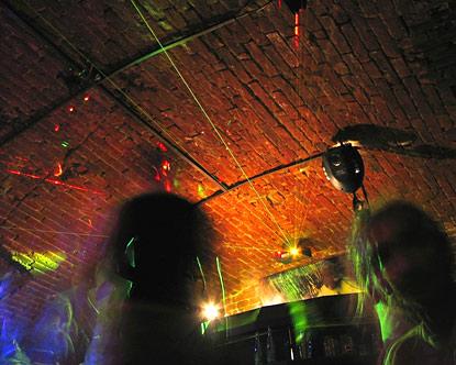 Cuba Nightlife  Dance Clubs Cuba  Havana Nightlife