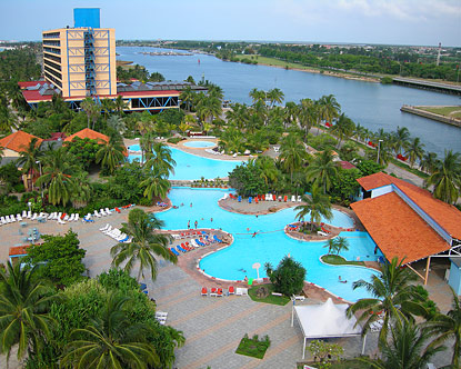 Cuba Resorts  Cuban Resort Vacation