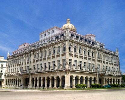 Cuban Revolution  Revolution Museum