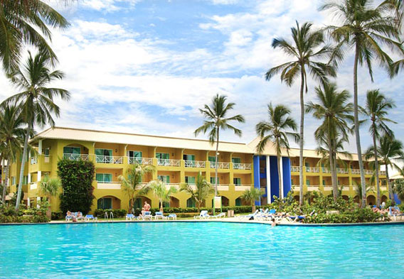 Royalton Hotel Punta Cana  All Inclusive Punta Cana Resort