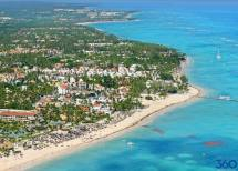 Luxury Hotels Punta Can a Dominican Republic