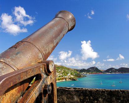 Grenada History  Invasion of Grenada