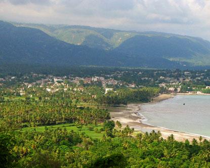 Jacmel  Jacmel Haiti