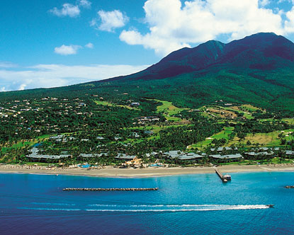 St Kitts All Inclusive Vacations  Nevis All Inclusive