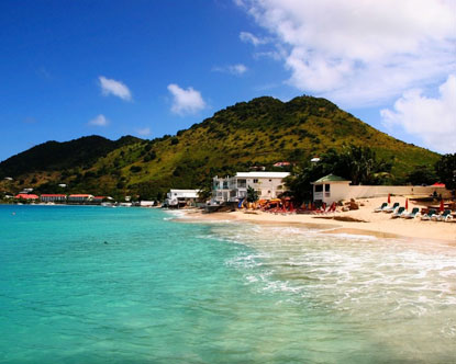 st thomas beaches best