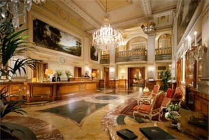 Hotel Imperial Vienna Deals  See Hotel Photos
