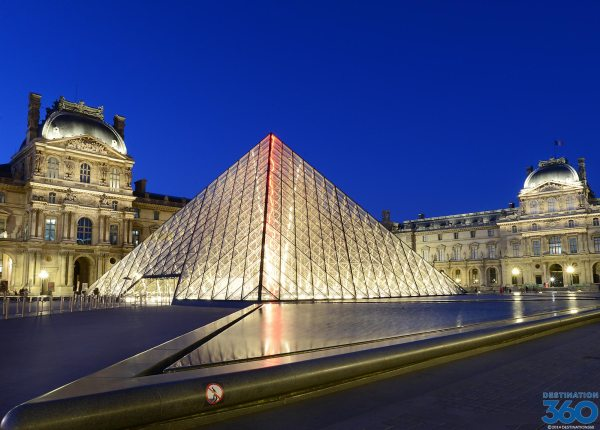 Louvre - Museum