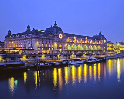 Musee d'Orsay (1/3)