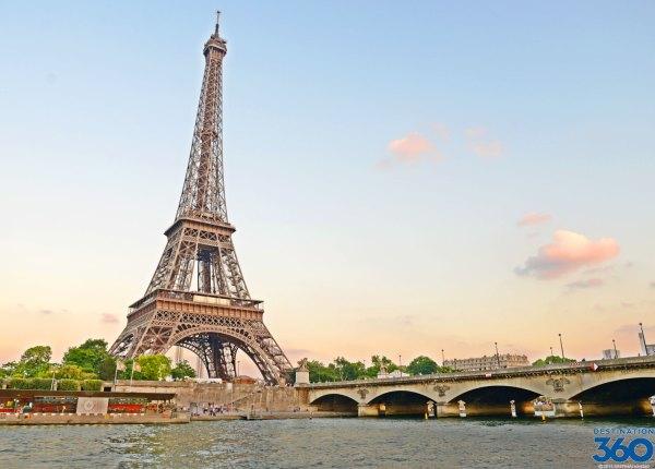 Paris Tours - Sightseeing Tour Package