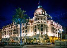 Hotel Negresco - In Nice