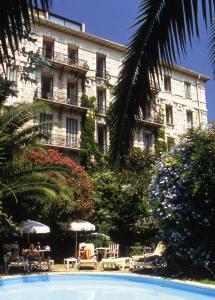 Hotel Windsor Nice - In France