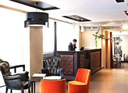Best Western Hotel Elysees Bassano Paris Deals See Hotel