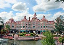 Paris Disneyland Hotels - Disney Hotel In Euro