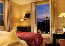 Eiffel Tower Hotels - Hotel