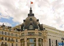 Marais Paris Hotel - Le Hotels Les Jardins Du