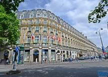 Paris France Hotels