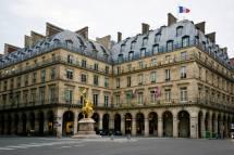 Regina Hotel Paris Deals - Attractions