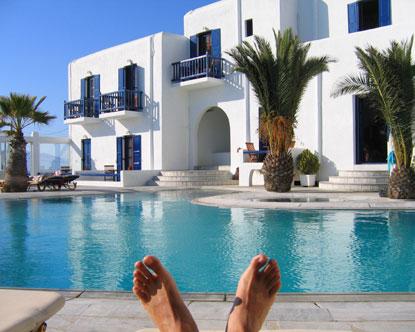 Greek Villas  Luxury Villas in Greece  Cheap Villas in