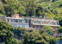 Cinque Terre Hotels - Accommodations