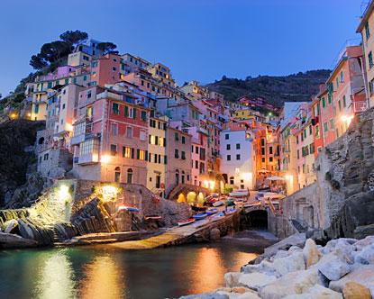 Riomaggiore Hotels