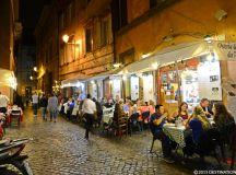 Piazza Navona Rome - Navona Square