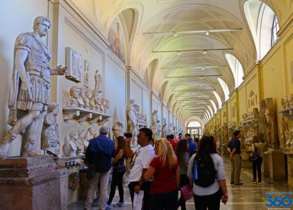Vatican Museum - Document