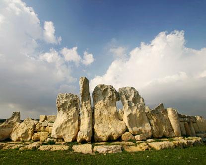 Malta Temples  Megalithic Temples in Malta  World Heritage Sites in Malta