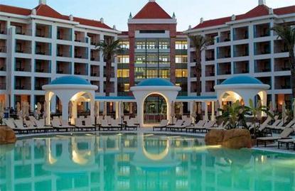 Hilton Vilamoura As Cascatas Golf Resort Spa Algarve