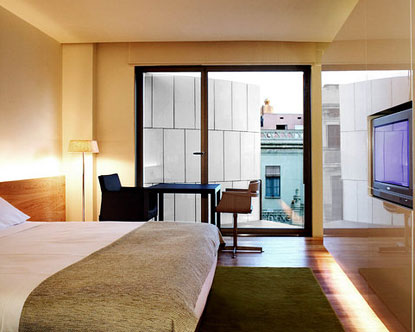Barcelona Boutique Hotels  Best Boutique Hotel in Barcelona