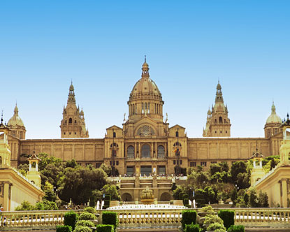 Barcelona History  Facts about Barcelona