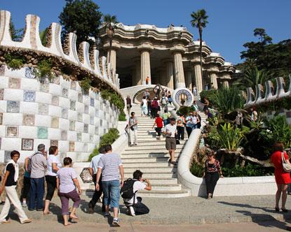 Barcelona Walking Tours  Walking Tour of Barcelona