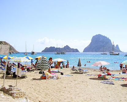 Ibiza Beaches Best Beaches In Ibiza