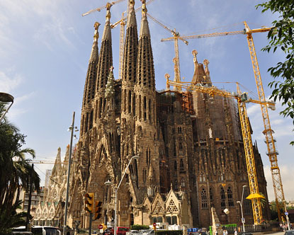 Things to do in Barcelona  Barcelona Attractions
