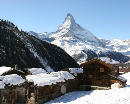 Zermatt Weather