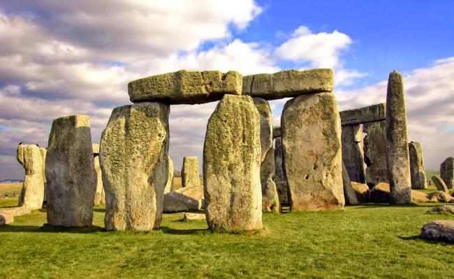 Stonehenge Stonehenge England