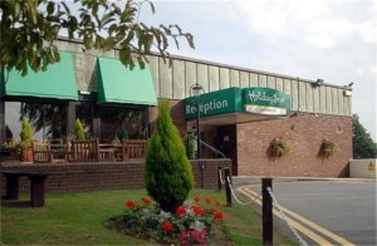Holiday Inn Wakefield M1 Jct 40 Pontefract Deals See