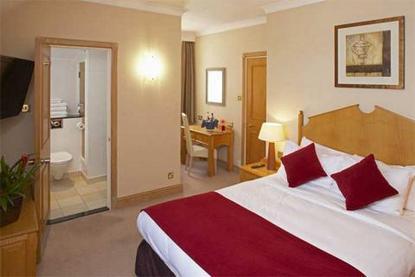 Hilton York York Deals See Hotel Photos Attractions