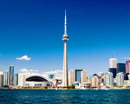 Image result for CN TOWER