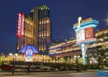 Niagara Falls Canada Casino Hotel
