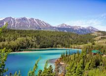 Yukon Territory Canada