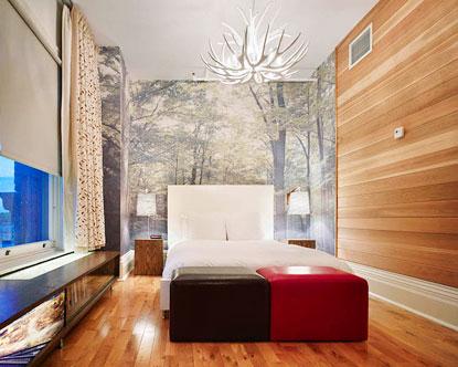 Toronto Boutique Hotels  Downtown Toronto Boutique Hotels