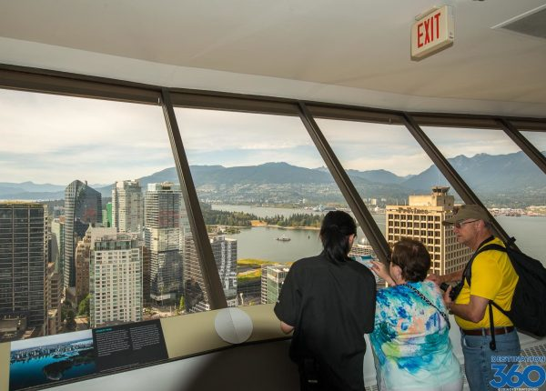 Vancouver Attractions - Tourist