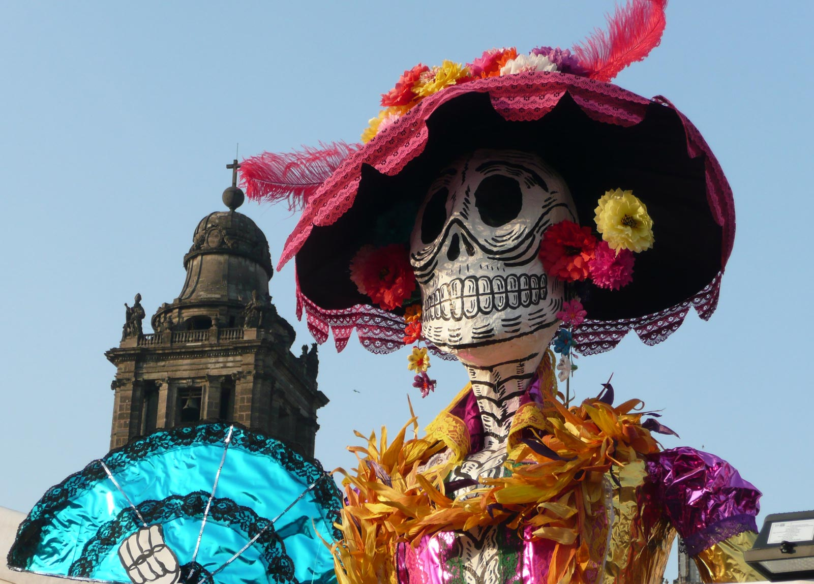 Day Of The Dead 2018 Mexico  Dia de los Muertos